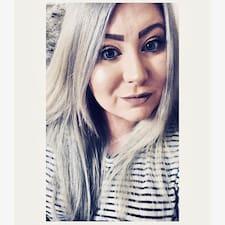 Jennie - Profil Użytkownika
