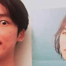 Профиль пользователя Fanjun