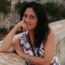 Maria Rosaria User Profile