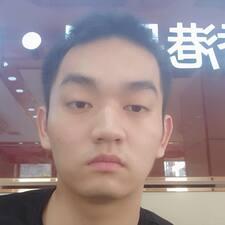 Profil Pengguna 腾