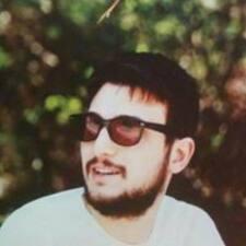 Profilo utente di Antonio Cristiano