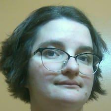 Marsha Kullanıcı Profili