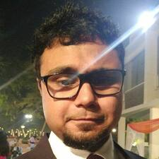 Kartikeya User Profile