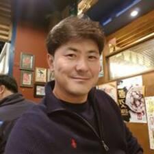 Профиль пользователя Hyun Woo