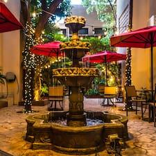 Gebruikersprofiel Hotel Humuya Inn