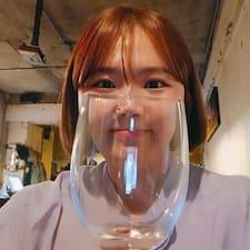Профиль пользователя Minyoung