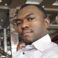 Ayomipo User Profile