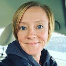 Profil Pengguna Trish
