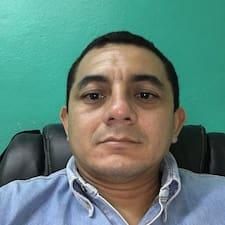 Edwin Orlando User Profile