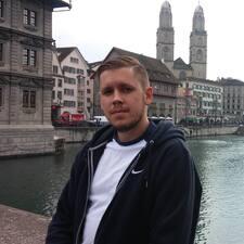 Profil utilisateur de Mikołaj