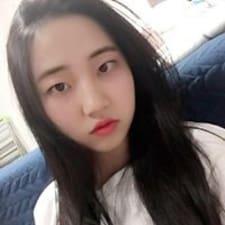 Nutzerprofil von SoHyun