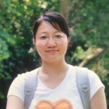 Profil utilisateur de 昱含