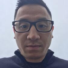 Profil Pengguna Lo