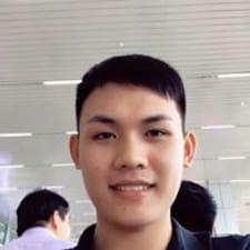 Nguyễn的用戶個人資料
