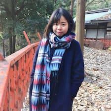 Profilo utente di Qiu