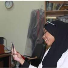 Profil korisnika Tasneem