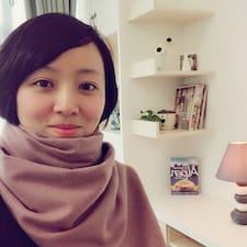 Profil Pengguna 蕾
