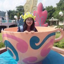 Profil utilisateur de Sing Yik