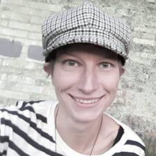Profil utilisateur de Karolin