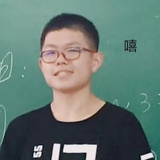 Perfil do utilizador de 桢熙