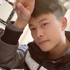 王冕 User Profile