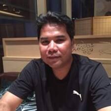 Nutzerprofil von Mohd Azam