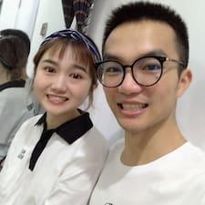 Användarprofil för 志华