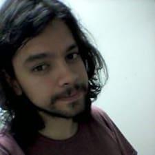 Gebruikersprofiel Paulo Roberto