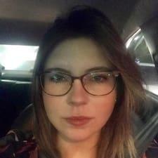 Profil korisnika Lidyanne