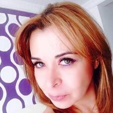 Profil utilisateur de Angelica Susana