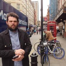 Gareth User Profile