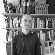 Fredrik User Profile