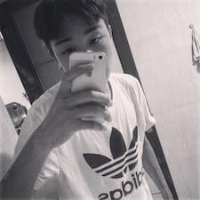 家齐 felhasználói profilja