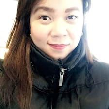 Winnie felhasználói profilja