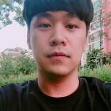 Profil utilisateur de 상현