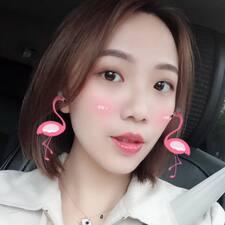 Nutzerprofil von 巧玲