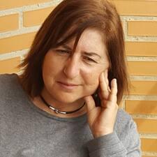 Begoña User Profile