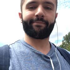 Profilo utente di Saimir