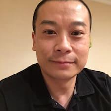 Ken felhasználói profilja