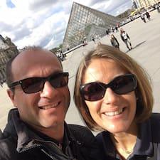 Profil korisnika Rachel Et Sylvain