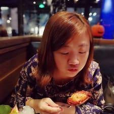 Профиль пользователя Tiantian