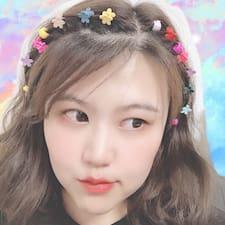 思嘉 felhasználói profilja