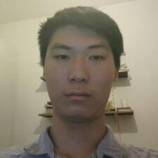 Nutzerprofil von Wenjun