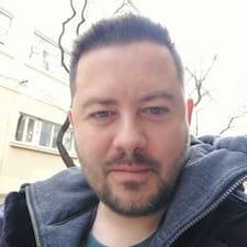 Dimitar Brukerprofil