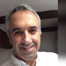 Eugenio User Profile