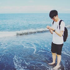 Profil utilisateur de 貴堃