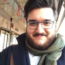 Jakob - Uživatelský profil