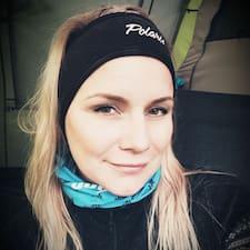 May-Helen Brukerprofil