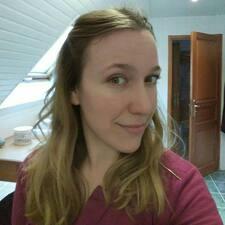 Profil utilisateur de Laurianne