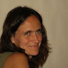 Bárbara Brukerprofil